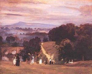 Ludlow Walks