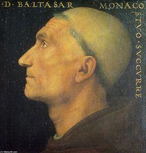 Potrait of Don Baldassarre