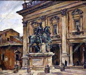 Marcus Aurelius (Rome Capitol)