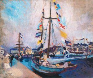 The Empavesado yacht