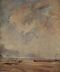 The Norman coast
