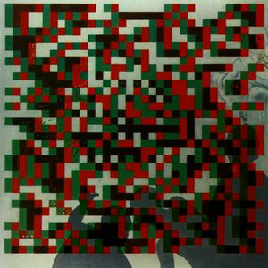Cybernetic Odalisque