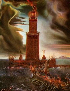 The Lighthouse at Alexandria