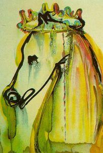 Caligula's Horse (Dali's Horses)