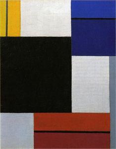 Composition XXI