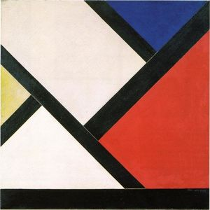 Counter composition XIV