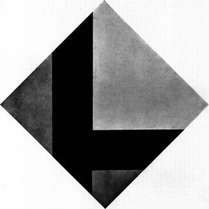 Counter composition VIII