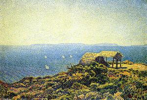 Levant isle