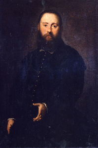 Portrait of Agostino Doria