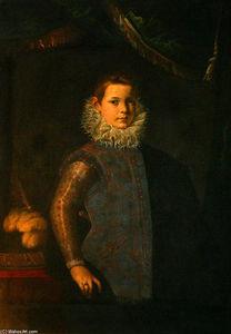 Cosimo deMedici, laterGrandDukeof Tuscany