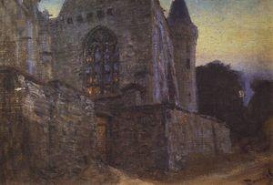Redon Abbey