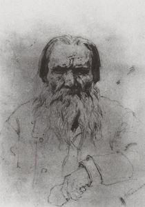 Vasily Petrovich Schegolenok (Schegolenkov) narrator