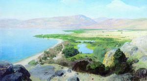 Sea of ..Galilee