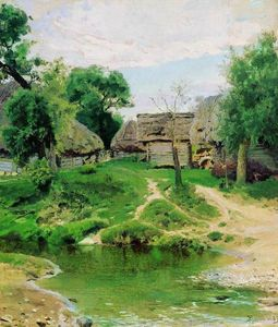 Turgenevo Village