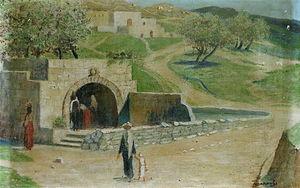 Marienquelle in Nazaret