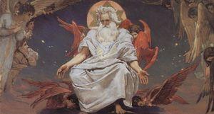 God of hosts