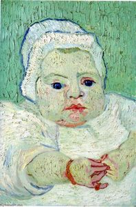 The Baby Marcelle Roulin