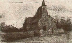 St. Martin's Church at Tongelre