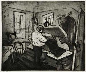 Jewish tailor