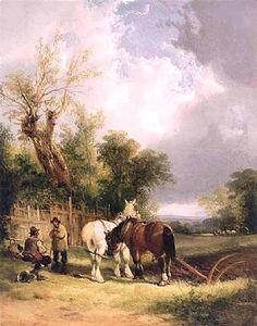The Ploughman's Rest