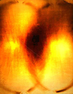 Fire Painting F36
