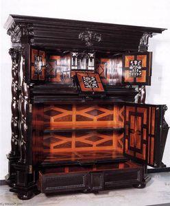 Cupboard (interior)