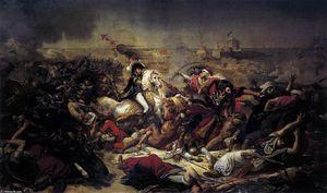 La battaglia di Abukir