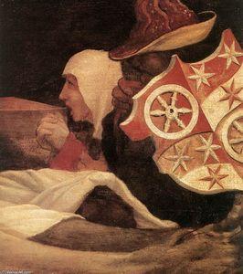 Lamentation of Christ (detail)