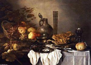 Banquet Still-Life
