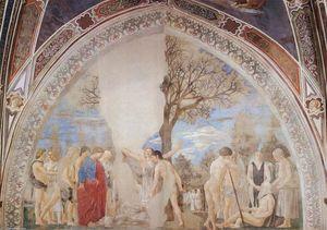1. Death of Adam