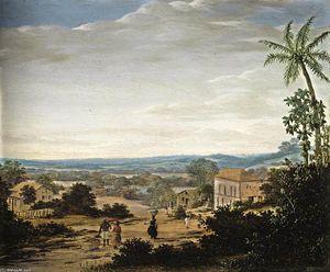 A Brazilian Landscape