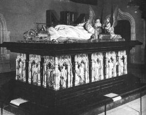Tomb of Philip the Bold, Duke of Burgundy