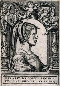 Isabella of Austria