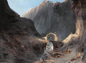 Building the Devil's Bridge