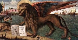ライオン の セント マーク 詳細