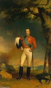 Ritratto of Duca of Wellington