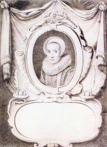 Porträt von Maria Strick