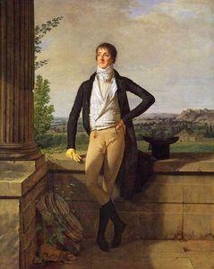 Barthélémy Charles, Comte de Dreux-Nancré