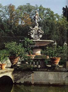 The Fountain of Oceanus