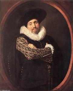 Portrait of a Man (17)