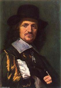 The Painter Jan Asselyn