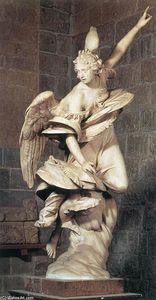 ángel de Anunciación