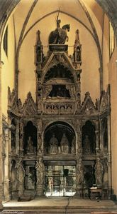 Tomb of King Ladislas