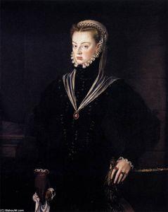 Doña Juana, Princess of Portugal