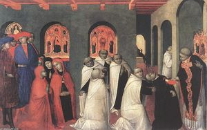 Miracle of the Eucharist