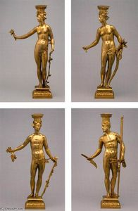 Allegories of the Four Seasons