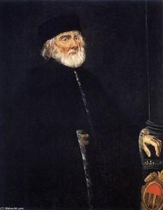 Portrait of Procurator Nicolò Priuli