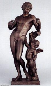 Apollo and Cupid