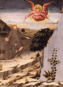 Nativity (detail)