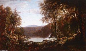 Loon Lake, Adironcacks